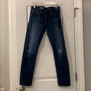 AG (Adriano Goldschmied) jeans